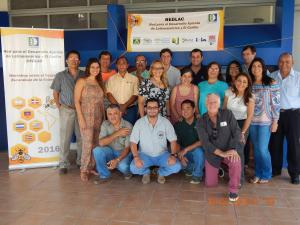 Workshop PEC en Costa Rica