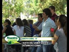 """Embedded thumbnail for Programa """"Nuestro Campo"""" N° 30 del 24/11/2013"""