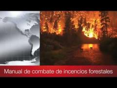 Embedded thumbnail for Manual de combate de incendios forestales