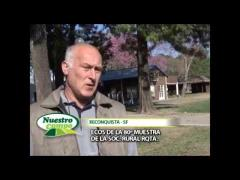 """Embedded thumbnail for Programa """"Nuestro Campo"""" N° 49 del 24/08/2014"""
