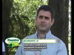 """Embedded thumbnail for Programa """"Nuestro Campo"""" N° 28 del 10/11/2013"""