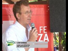 """Embedded thumbnail for Programa """"Nuestro Campo"""" N° 58 del 02/11/2014"""