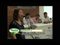 """Embedded thumbnail for Programa """"Nuestro Campo"""" Nº 48 del 10/08/2014"""