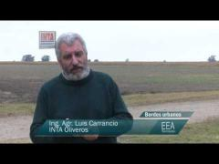 Embedded thumbnail for Territorio INTA Reconquista Ing Agr Luis Carrancio