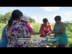 Embedded thumbnail for Mujeres rurales en Argentina
