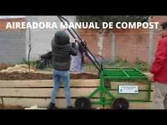 Embedded thumbnail for AIREADORA MANUAL DE COMPOST - COMPOST AERATOR