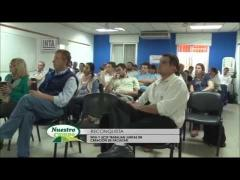 """Embedded thumbnail for Programa """"Nuestro Campo"""" Nº 83 del 06/09/2015"""