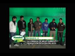 "Embedded thumbnail for Programa ""Nuestro Campo"" Nº 43 del 29/06/2014"