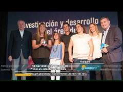 Embedded thumbnail for Premios a la calidad agroalimentaria