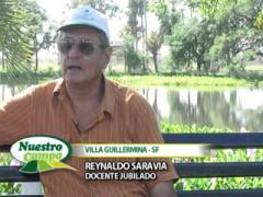 """Embedded thumbnail for Programa """"Nuestro Campo"""" N° 35 del 29/12/2013"""