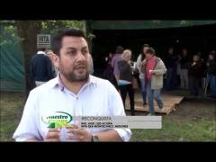"""Embedded thumbnail for Programa """"Nuestro Campo"""" Nº 87 del 04/10/2015"""