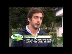 """Embedded thumbnail for Programa """"Nuestro Campo"""" Nº 37 del 18/05/2014"""
