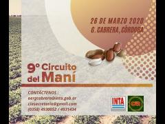 Embedded thumbnail for 9° CIRCUITO DEL MANI